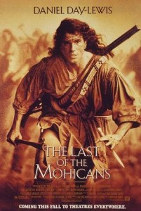 The Last of the Mohicans (1992)