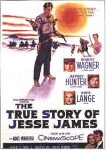 The True Story of Jesse James