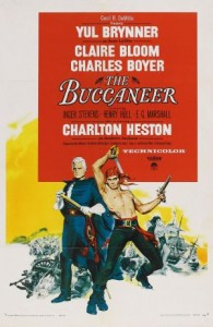 The Buccaneer 1958