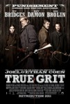 True Grit (1969) vs True Grit (2010)
