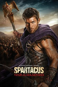 Spartacus War of Damned