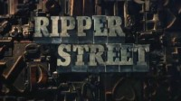Ripper Street Trailer