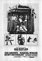 100 Rifles