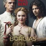 The Borgias Season Three Trailer