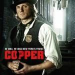 Copper Season Two Trailer