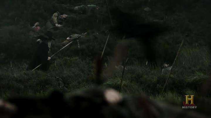 Vikings Season One » historyonfilm.com