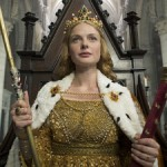 The White Queen-The Coles Notes Version of the War of the Roses…with a double extra-sized portion of crying.