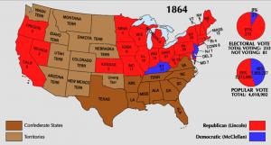 1864 Electoral College