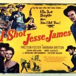 I Shot Jesse James Film
