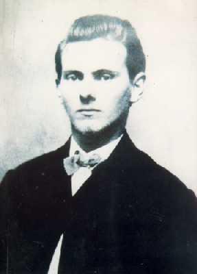 Jesse James - Jesse-James