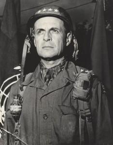 Lieutenant General Matthew Ridgway