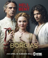 The Borgias Season Three