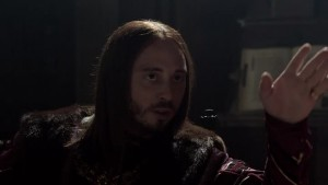 King Ferdinand of Naples