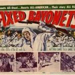 Fixed Bayonets
