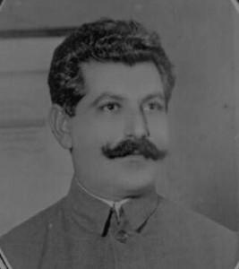 Lucio Blanco