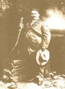 Otilio Mnatano