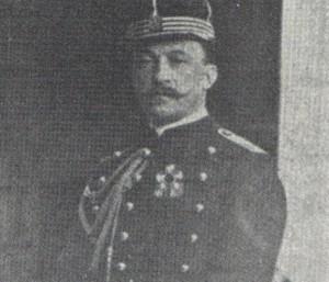 Pablo Escandón