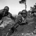 How has Hollywood treated the Korean War?