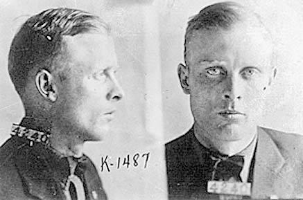 Image result for dead outlaw verne miller