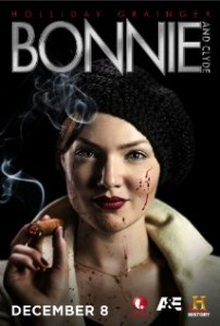 Bonnie and Clyde Miniseries