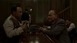 Capone and Torrio