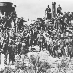 The American Transcontinental Railroad
