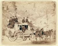 The American Transcontinental Railroad