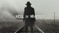 Hell on Wheels Season Three-A bizarro-world version of the construction of the Transcontinental Railroad.