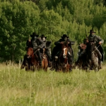 Mormon gang
