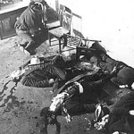 The Gangster Wars during Prohibition Timeline