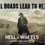 Hell on Wheels Season Five Trailer