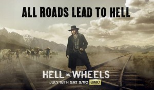 Hell on Wheels Season 5