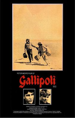 Gallipoli Review | Movie - Empire