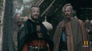 Harald and bro