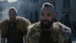 The Last Kingdom Season Two » historyonfilm com