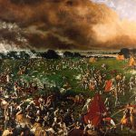 The Texan Revolution (1835-1836)-Part I