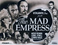 The Mad Empress