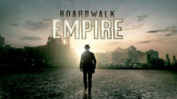 Boardwalk Empire Season Two