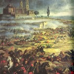 """""""Why is Cinco de Mayo a holiday?"""" Or how has Hollywood treated the Franco-Mexican War?"""