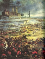 The French Intervention in Mexico