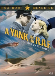 A Yank in the RAF