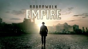 Boardwalk Empire Season Two