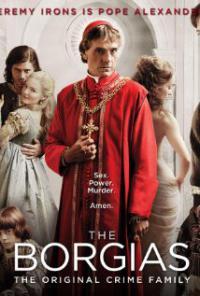 The Borgias-Season Two