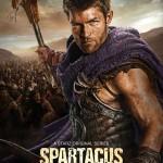 Spartacus Season Three