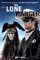 Poll: Johnny Depp as Tonto in The Lone Ranger-misunderstood artist or racist superstar?