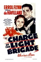 The British Empire Blogathon: The Charge of the Light Brigade (1936)