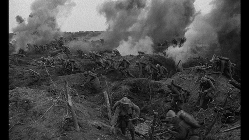 Paths of Glory » historyonfilm.com