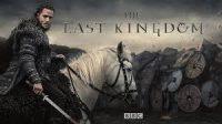 The Last Kingdom Season Two